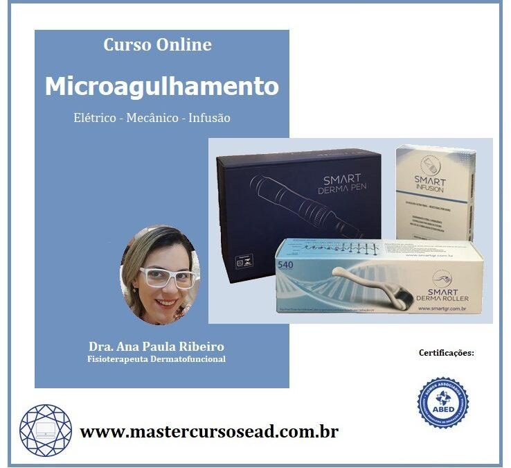 Microagulhamento